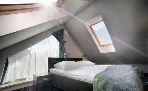 zdjęcie pokoju, Golden Tulip Gdańsk Residence, Gdańsk