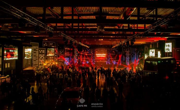 Centrum targowe Międzynarodowe Centrum Targowo-Kongresowe EXPO Kraków / 2