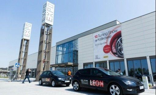 zdjęcie obiektu, Międzynarodowe Centrum Targowo-Kongresowe EXPO Kraków, Kraków