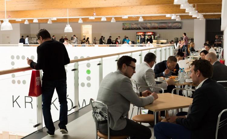 Centrum targowe Międzynarodowe Centrum Targowo-Kongresowe EXPO Kraków / 9