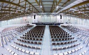Międzynarodowe Centrum Targowo-Kongresowe EXPO Kraków Centrum targowe / 2