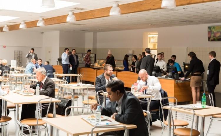 zdjęcie usługi dodatkowej, Międzynarodowe Centrum Targowo-Kongresowe EXPO Kraków, Kraków