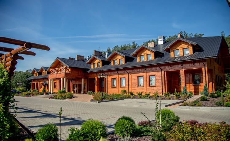 Ośrodek Konferencyjno Wypoczynkowy Młynczysko