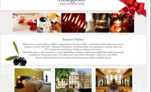 zdjęcie obiektu, Hotel Ilan, Lublin