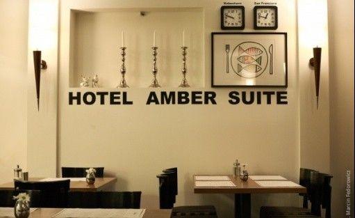 zdjęcie obiektu, Hotel Amber Suite, Międzywodzie