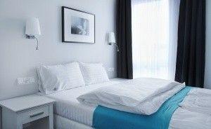 zdjęcie pokoju, Hotel Amber Suite, Międzywodzie