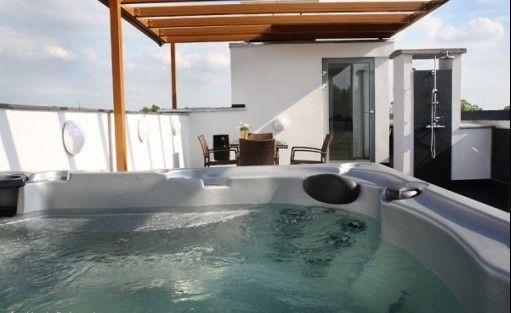 zdjęcie usługi dodatkowej, Hotel Amber Suite, Międzywodzie