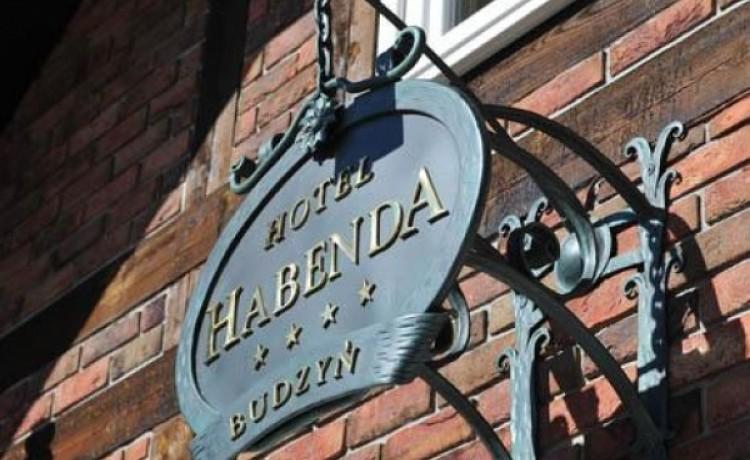 zdjęcie obiektu, Hotel Habenda ****, Budzyń