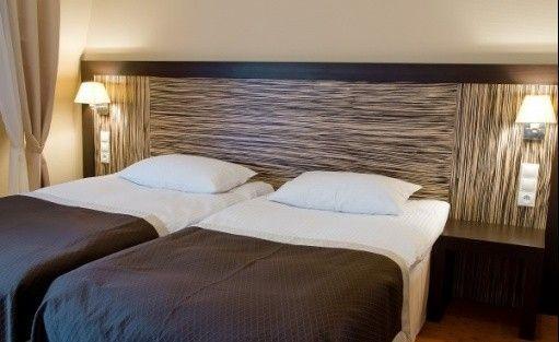 zdjęcie pokoju, Hotel Habenda ****, Budzyń