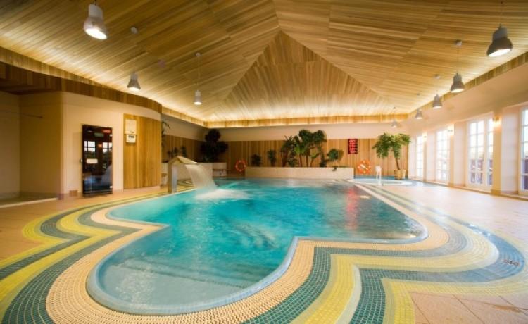 zdjęcie usługi dodatkowej, Hotel Habenda ****, Budzyń