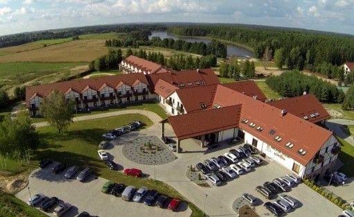 zdjęcie obiektu, Mikołajki Resort by DeSilva - konferencje i eventy na Mazurach, Mikołajki