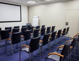 Sala konferencyjna - Invest Office