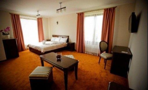 zdjęcie pokoju, Cedrowy Dworek, Gdańsk