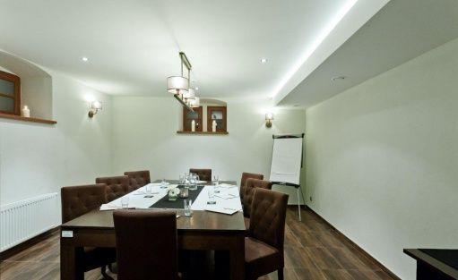 Hotel *** Cottonina Villa & Mineral SPA Resort / 6