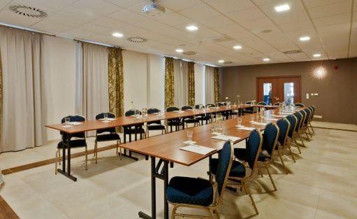 Hotel *** Cottonina Villa & Mineral SPA Resort / 5