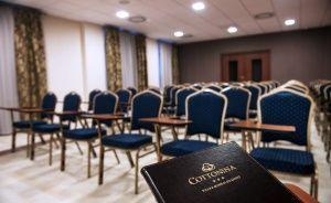 zdjęcie sali konferencyjnej, Cottonina Villa & Mineral SPA Resort, Świeradów-Zdrój