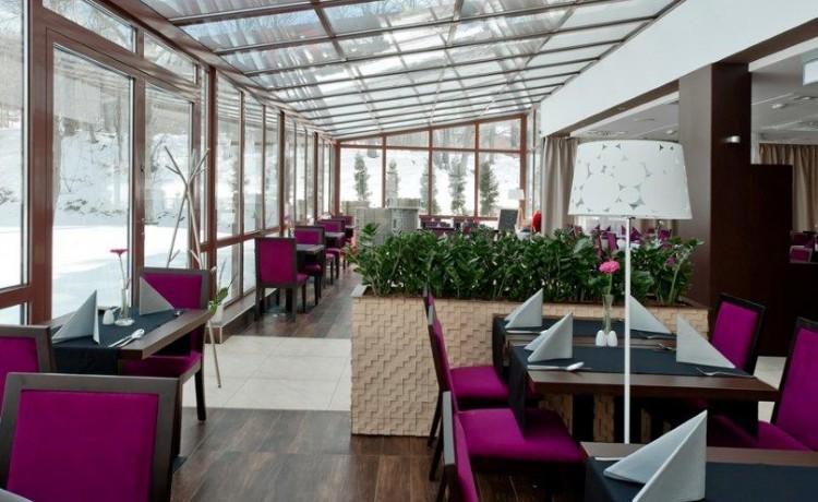 Hotel *** Cottonina Hotel & Mineral SPA Resort / 13