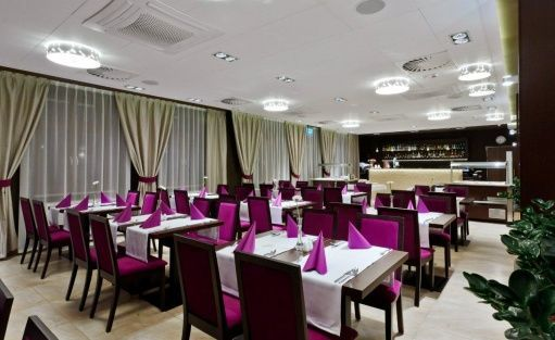 Hotel *** Cottonina Villa & Mineral SPA Resort / 11