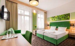 Cottonina Hotel & Mineral SPA Resort Hotel *** / 2