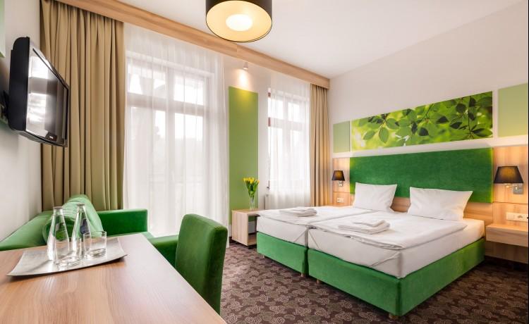 Hotel *** Cottonina Hotel & Mineral SPA Resort / 8