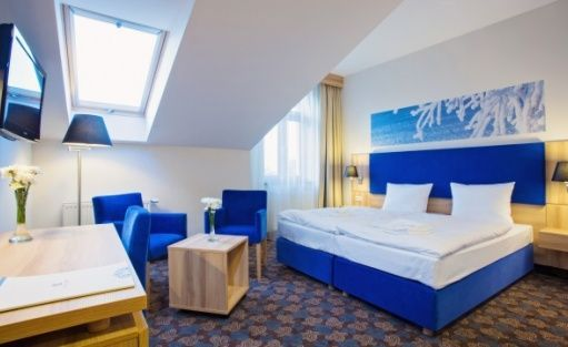 zdjęcie pokoju, Cottonina Villa & Mineral SPA Resort, Świeradów-Zdrój