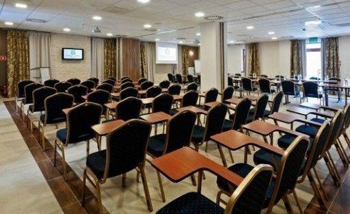 zdjęcie sali konferencyjnej, Event Zdrój Hotel, Świeradów-Zdrój
