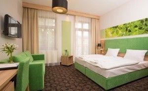 zdjęcie pokoju, Event Zdrój Hotel, Świeradów-Zdrój