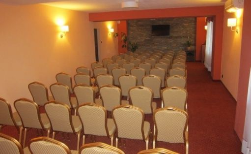 zdjęcie sali konferencyjnej, Hotel & SPA Jawor***, Zawoja