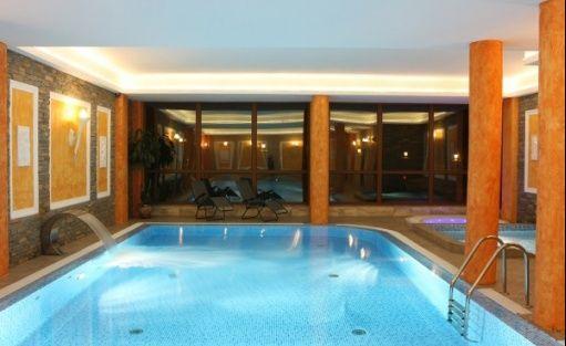 zdjęcie usługi dodatkowej, Hotel & SPA Jawor***, Zawoja
