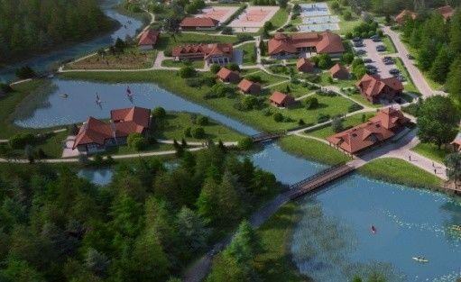 zdjęcie obiektu, Centrum Konferencyjno-Rekreacyjne Wellavil, Lidzbark