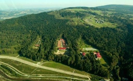 zdjęcie obiektu, OWR Totus Tuus, Zembrzyce