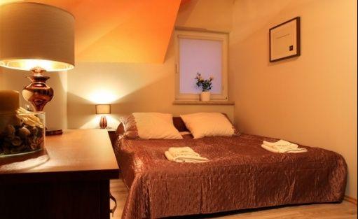 zdjęcie pokoju, CENTRUM ROZRYWKI I WYPOCZYNKU 3F, Góra Kalwaria