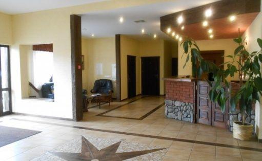 zdjęcie obiektu, Hotel Podzamcze, Góra Kalwaria