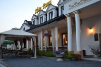 Hotel & Restauracja Złote Runo
