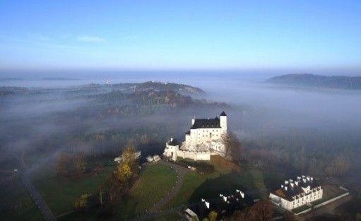 zdjęcie obiektu, Hotel Zamek Bobolice, Niegowa