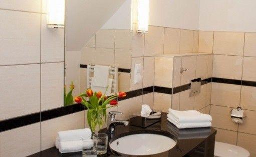 zdjęcie pokoju, Hotel Zamek Bobolice, Niegowa