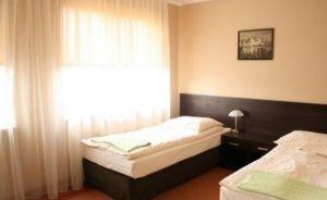 zdjęcie pokoju, Hotel Otomin, Gdańsk