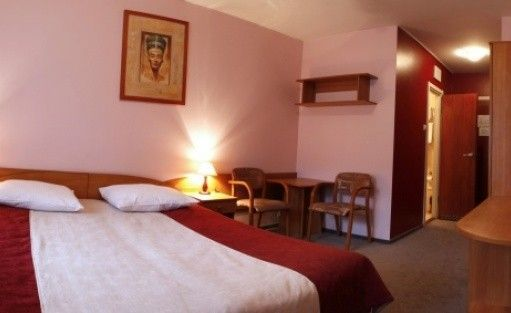 zdjęcie pokoju, Obiekt Hotelarski Patron, Warszawa