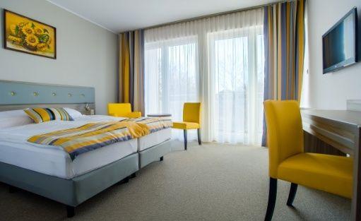 zdjęcie pokoju, Hotel*** Jastarnia, Jastarnia