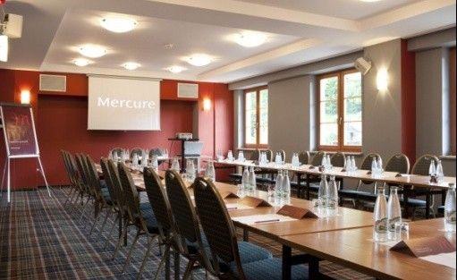 zdjęcie sali konferencyjnej, Mercure Krynica Zdrój Resort & SPA , Krynica-Zdrój