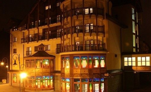 zdjęcie obiektu, Mercure Krynica Zdrój Resort & SPA , Krynica-Zdrój