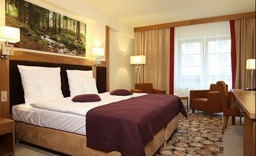zdjęcie pokoju, Mercure Krynica Zdrój Resort & SPA , Krynica-Zdrój