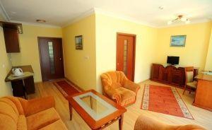 zdjęcie pokoju, Rewita WDW Jurata, Jurata
