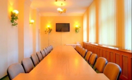 zdjęcie sali konferencyjnej, Rewita WDW Sopot, Sopot