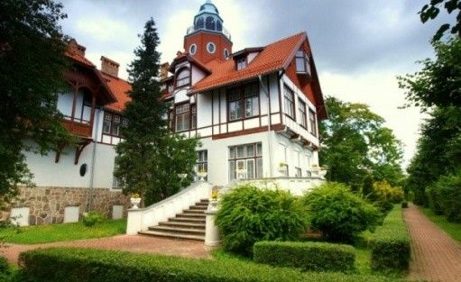 zdjęcie obiektu, Rewita WDW Sopot, Sopot