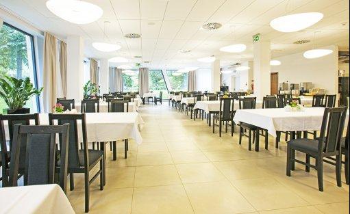 Ośrodek szkoleniowo- wypoczynkowy Rewita Sopot / 34