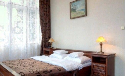 zdjęcie pokoju, Rewita WDW Sopot, Sopot