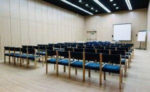 Sale konferencyjne w budynku przy ul. Chałubińskiego 8 Inne / 3