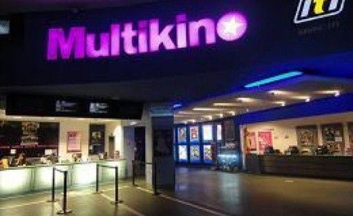 Multikino Gdynia Centrum Gemini