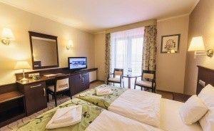 Hotel **** Medical SPA Malinowy Dwór Hotel **** / 2